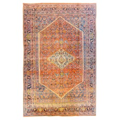 Late 19th Century Bidjar Rug