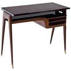 Vittorio Dassi Attributed Lady's Desk, Italy, 1950s