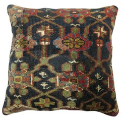 Traditional Persian Rug Pillow