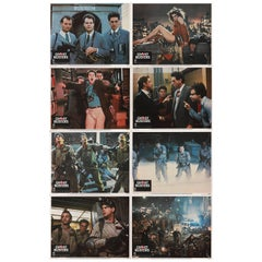 """Ghostbusters"" Original US Lobby Cards"