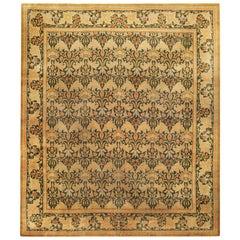 Vintage William Morris Style Carpet