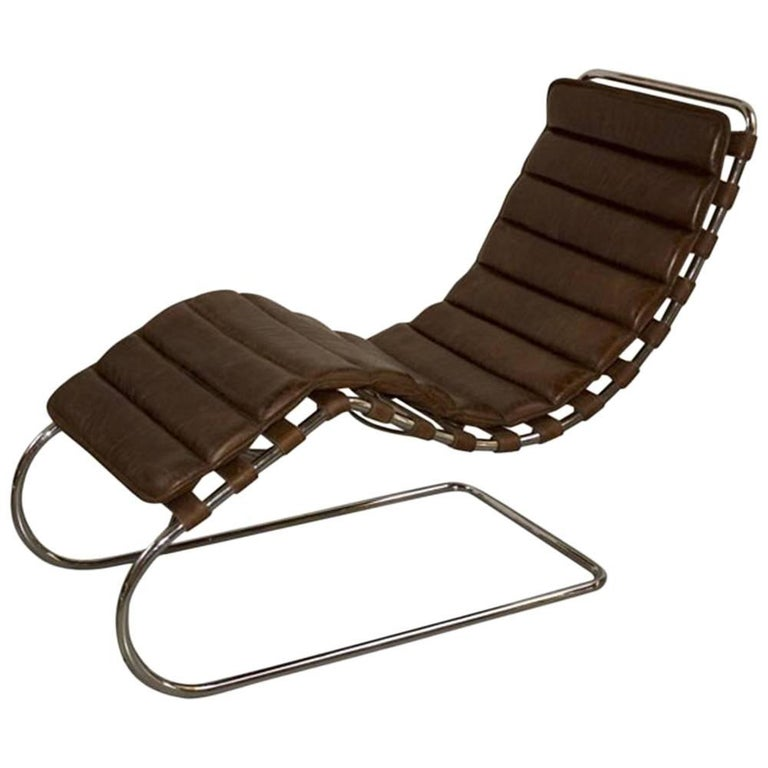 richard schultz leisure collection chaise lounge for knoll at 1stdibs. Black Bedroom Furniture Sets. Home Design Ideas