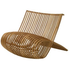 Wood Chair by Marc Newson for Cappellini