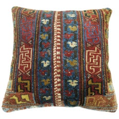 Persian Tribal Rug Pillow