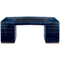 Odyssey Desk, Blue