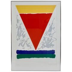 Alexander Liberman, 1970