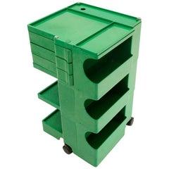 Boby Cart by Joe Colombo for Bieffeplast
