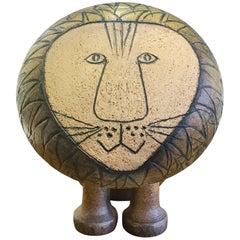 Lisa Larson for Gustavsberg Large Lion