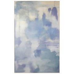 Massive Contemporary Abstract Painting