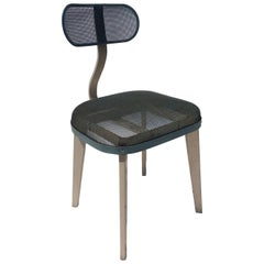 "Sewing Factory ""ironeer"" Mesh Chair"