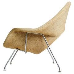 Rare 1st Generation Womb Chair by Eero Saarinen for Knoll Associates, circa 1948