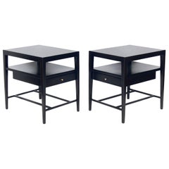 Pair of Paul McCobb Night Stands or End Tables