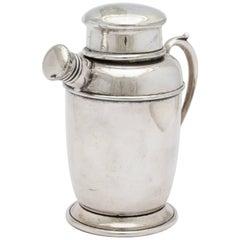 Evans Cocktail Shaker Lighter