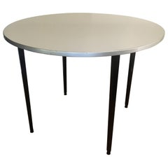 Friso Kramer Round Reform Table