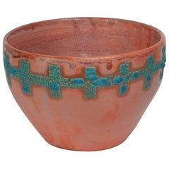 Relicware Earthenware Bowl #66 by Andrew Wilder