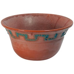 Relicware Earthenware Bowl by Andrew Wilder #67