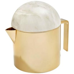 Amare Alabaster Teapot - In Stock