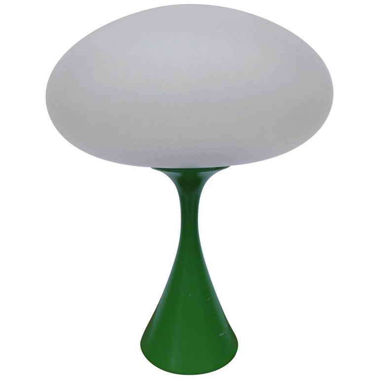 Laurel Mushroom Table Lamp by Bill Curry
