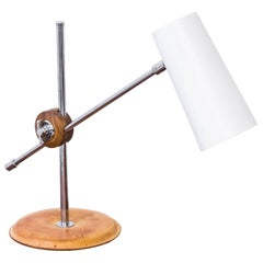 1960s Table Lamp by Anders Pehrson