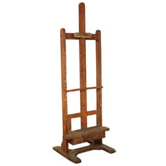 Large Painters Easel