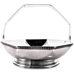 Tiffany Basket