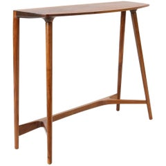 Mid-Century Modern Serving Tables