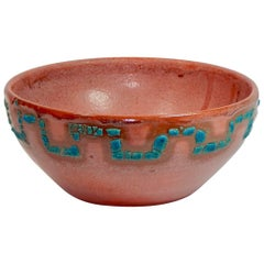 Relicware Earthenware Bowl #70 by Andrew Wilder