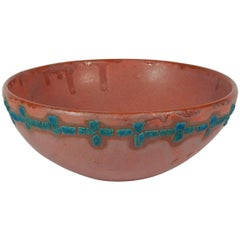 Relicware Earthenware Bowl #73 by Andrew Wilder