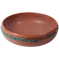 Relicware Earthenware Bowl #74 by Andrew Wilder
