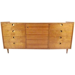 Edmond Spence Eight-Drawer Bedroom Dresser
