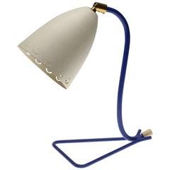 Midcentury Sweden Table Lamp