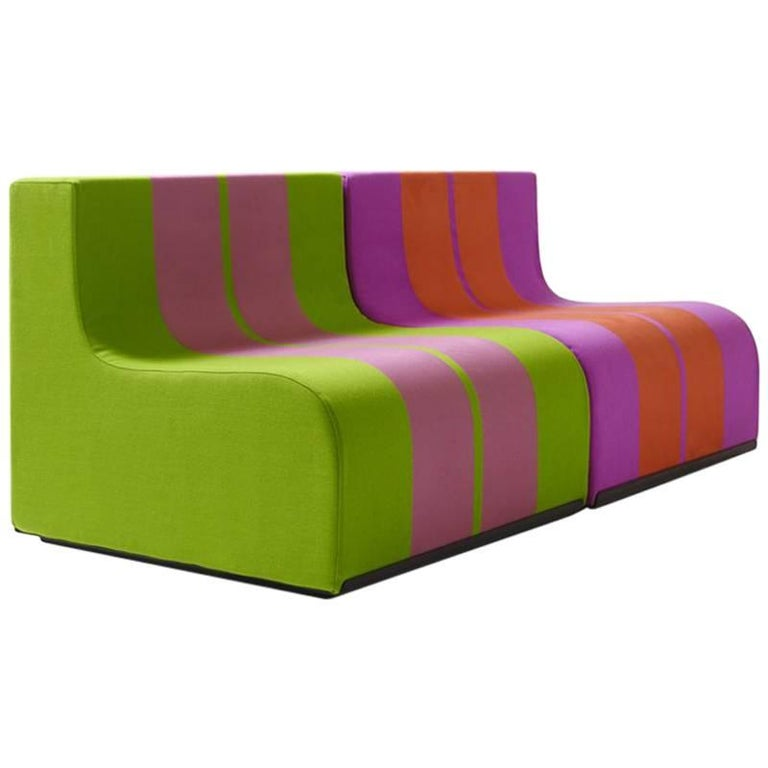 SOFO Armchair by Superstudio For Sale