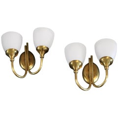 Italain Pair of Wall Sconces