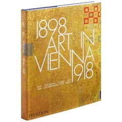 Art in Vienna 1898-1918, 4th Edition book