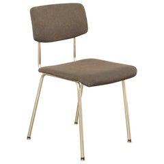 Gispen Bent-Chroom-Tube Chair 1231