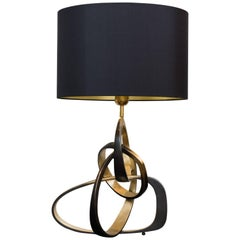 "Table Lamp ""Rings"" Limited Edition, Germany, 2017"