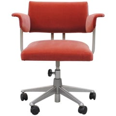 Friso Kramer Rolling Resort Office Chair