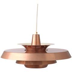 Carl Thore Lamp for Granhaga, 1960s