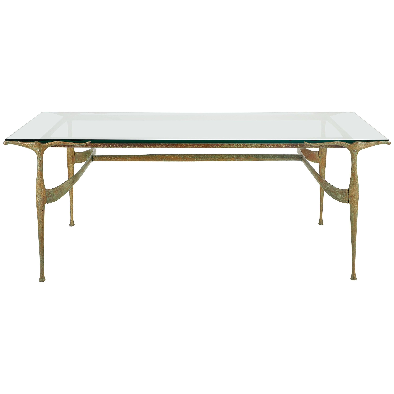 "Dan Johnson ""Gazelle"" Table"