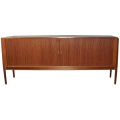 Finn Juhl Danish Design Sideboard NV54 with Tambour Doors