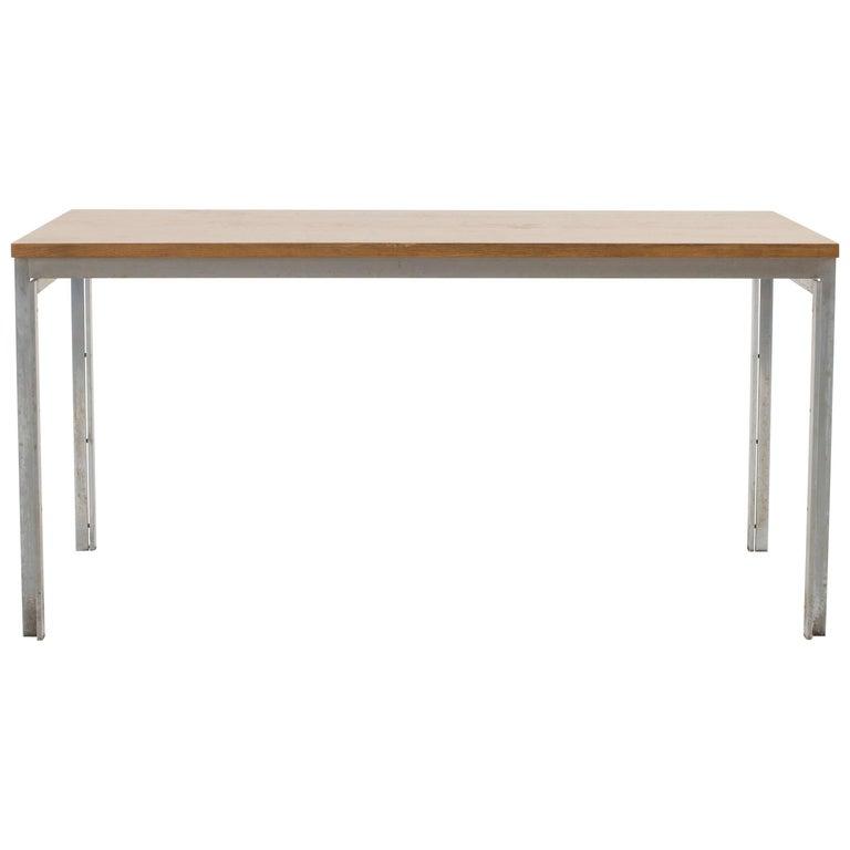 Poul Kjaerholm PK53 Desk for E. Kold Christensen
