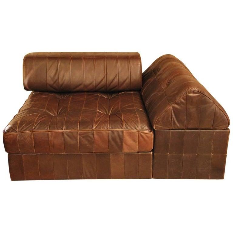 Modular Sofa Model DS 88 by De Sede For Sale