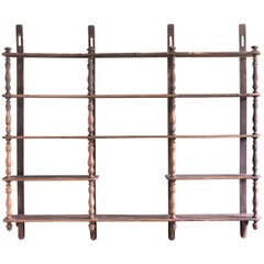 19th Century French Wall Shelves