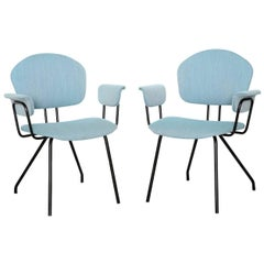Pair of MIM Armchairs