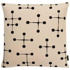 Maharam Pillow, Dot Pattern by Charles & Ray Eames