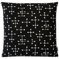 Maharam Pillow, Small Dot Pattern by Charles & Ray Eames