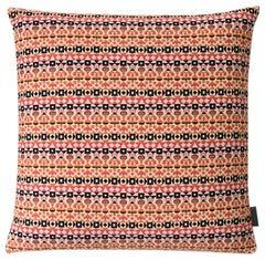 Maharam Pillow, Arabesque by Alexander Girard