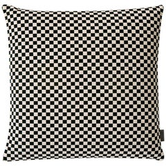 Maharam Pillow, Checker by Alexander Girard