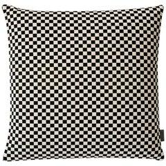 Maharam Pillow, Checker by Alexander Girard