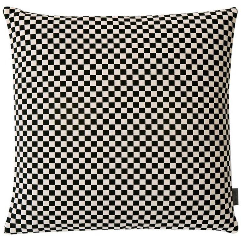 Maharam Pillow, Checker by Alexander Girard For Sale